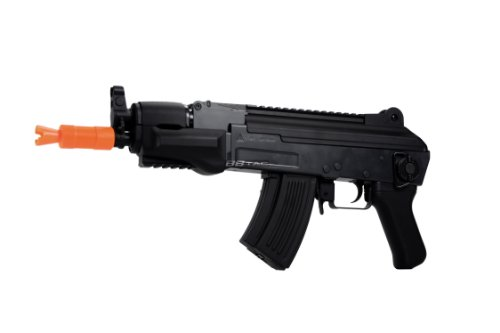 (BBTac BT-6805a AK47 Beta 6805 Fully Automatic Machine CQB Airsoft Electric Gun )