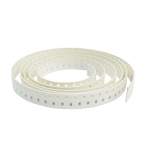 200 pezzi 8W superficie di montaggio SMT chip Resistenze Strips 0805 eDealMax a14042400ux0043 10K Ohm 1