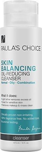 Paula's Choice Skin Balancing Cleanser - 16 oz Oil Reducing by Paula's Choice