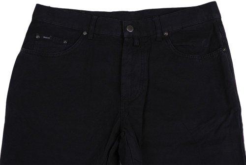 GANT Herren Jeans Hose 2.Wahl, Model: JASON, Farbe: dunkel-blau, --- NEU ---, UPE: 119.90 Euro