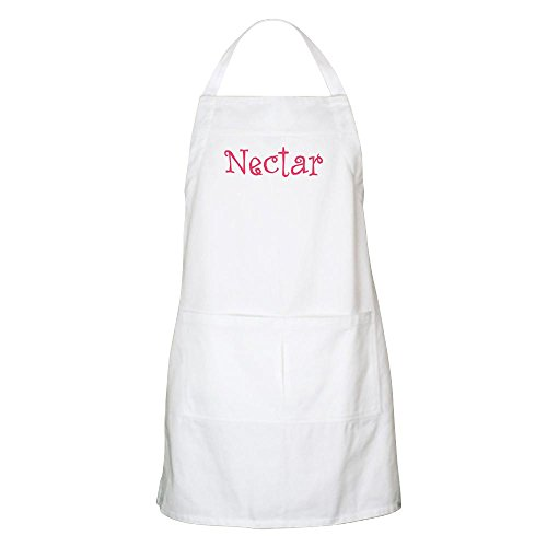 CafePress - Nectar Apron - Kitchen Apron with Pockets, Grilling Apron, Baking - Nectar Surfboards