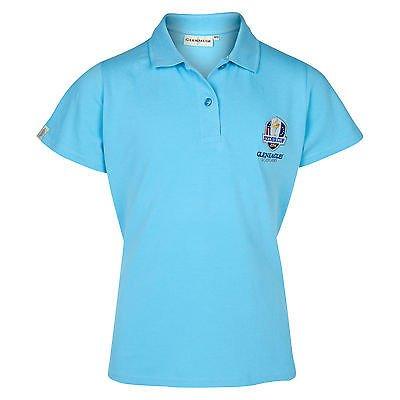 Glenmuir Zara Ryder Cup 2012 medinah Niñas, Golf, Polo (14/15 años ...