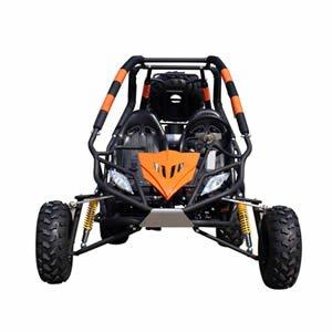 Aero Hawk Go Kart 150cc Automatic with Reverse
