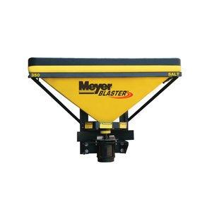 Meyer Products Salt Spreader - 520-Lb. Capacity, Model# 350