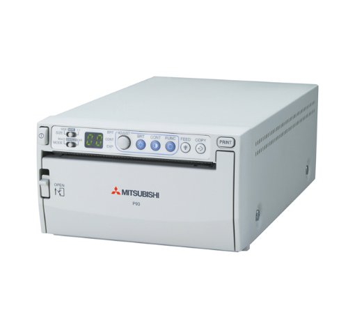 mitsubishi-p93w-medical-video-copy-processor-a6-monochrome-thermal-printer