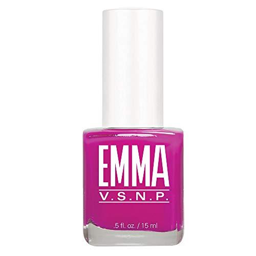 EMMA Beauty V.S.N.P. Berry Cherry Bliss 12+ Free Nail Polish.5 Ounces ()
