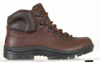 nieźle niższa cena z kup sprzedaż HI-TEC Coniston WP Men's Hiking Boots, UK5: Amazon.co.uk ...