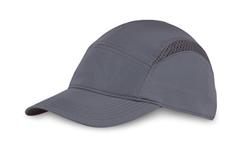 Sunday Afternoons Adult Aerial Cap, Gray, One Size