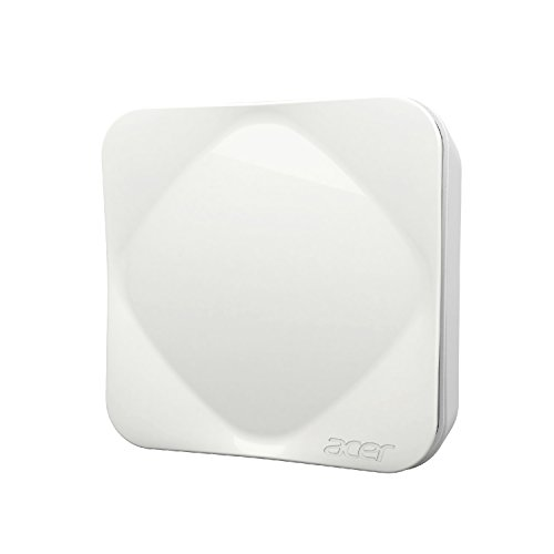 Early Summer Special Discount (Up to 22% OFF, from USD 219 to USD 169): Acer Indoor Air Quality Monitor – Works with IFTTT and Amazon Alexa, with Bluetooth and WiFi Connection