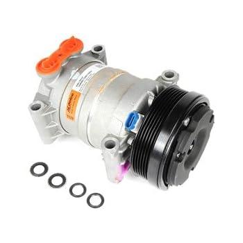 Amazon com: Delphi CS0120 Air Conditioning Compressor