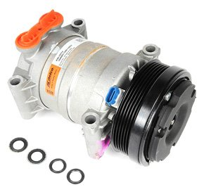 Price comparison product image ACDelco 15-22124 GM Original Equipment Air Conditioning Compressor