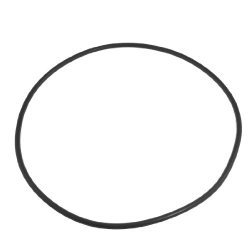 dealmux-2236mm-x-235mm-x-57mm-flexible-nitrile-rubber-sealing-o-ring-gasket-washer