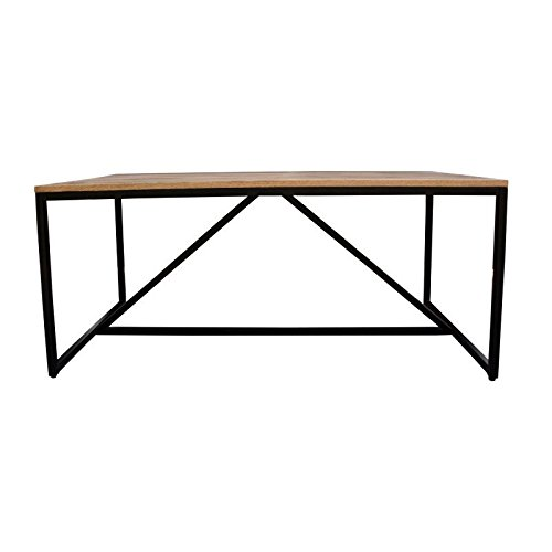 31fChKD90wL - COLVIN DINING TABLE