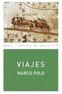 LOS VIAJES DE MARCO POLO: Amazon.es: POLO, Marco: Libros