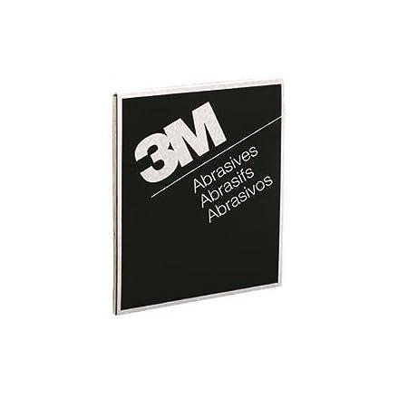 3M Pro-Pak 02006  9x11 Wet//Dry Sand Paper Sheets 240 Grit 50 Pack