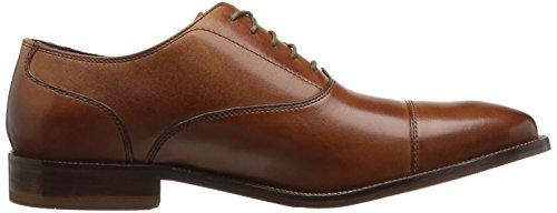 Cole Haan Mens Williams Captoe Ii Oxford Britse Tan