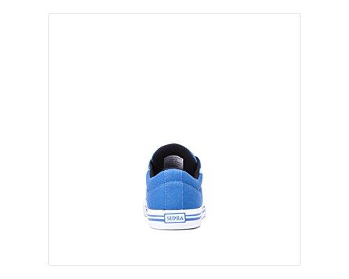 Supra, Sneaker uomo blu blu