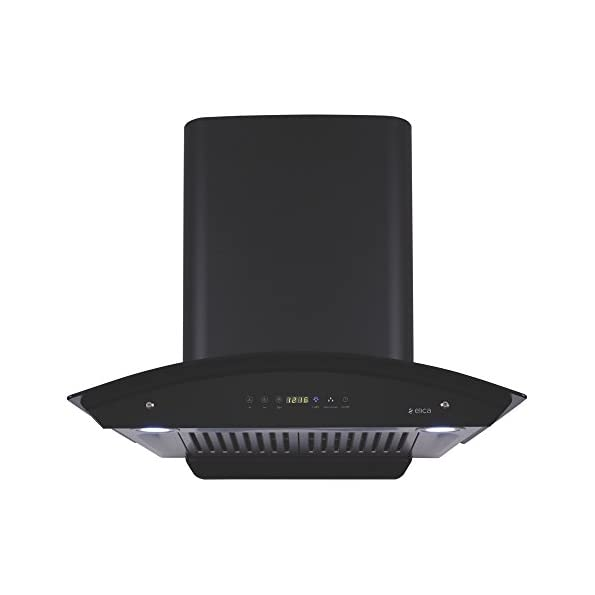 Elica-60-cm-1200-m3hr-Auto-Clean-Chimney-with-Free-Installation-Kit-WD-HAC-TOUCH-BF-60-2-Baffle-Filters-Touch-Control-Black