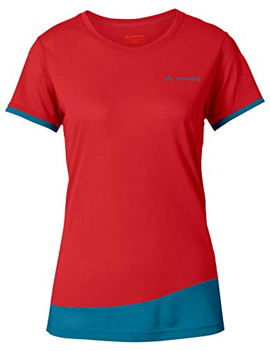 VAUDE Damen T-shirt Women's Sveit T-Shirt