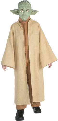 Yoda Deluxe - traje de niño: Amazon.es: Juguetes y juegos