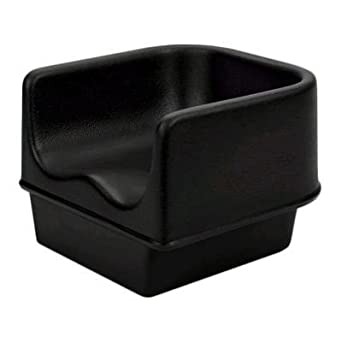 Cambro Manufacturing 100bc110 Booster Seat Black 1 Each