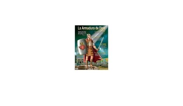 Poster La Armadura De Dios: FDV: 9789789351985: Amazon.com: Books