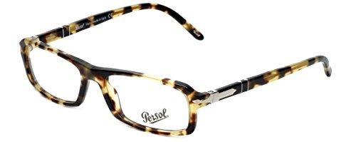 Persol PO 2892V - 124 Rx Eyeglass Frame - Rx Persol