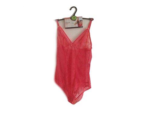 Ex Marks & Spencer - Body - para mujer Sunset Pink