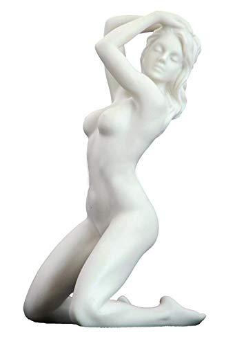 XoticBrands Nude Girl - 30111 (Matt) - Artistic Body - Fine Porcelain -