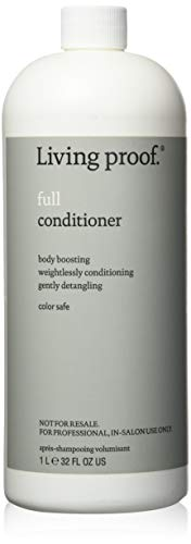 Living Proof Full Conditioner for Unisex 32 Once