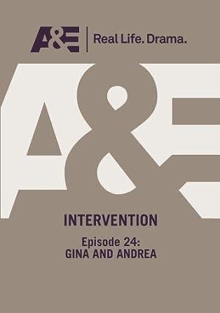 Gina Intervention