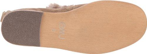 Harvey Emu W10495 Scarpe Beige Femminile (fungo)