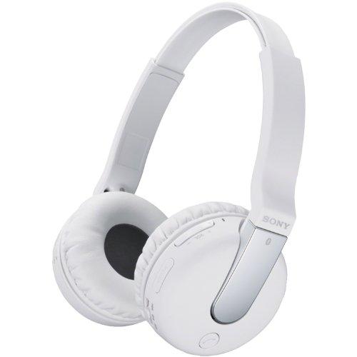 Sony DRBTN200 Bluetooth Headset White