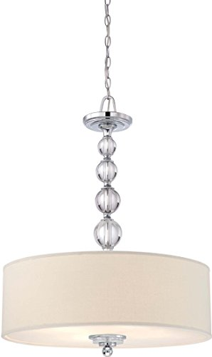 Quoizel Downtown 4 Light Pendant