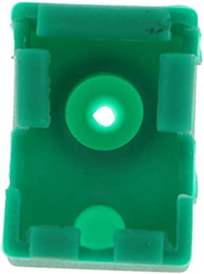 Hotend Silicone Case For V6 PT100 Aluminum Block 3D Printer Part NEW.