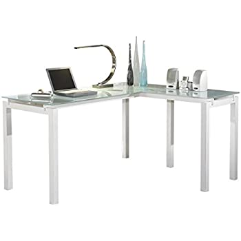 Amazon Com New 51 Quot Corner Writing Computer Office Desk