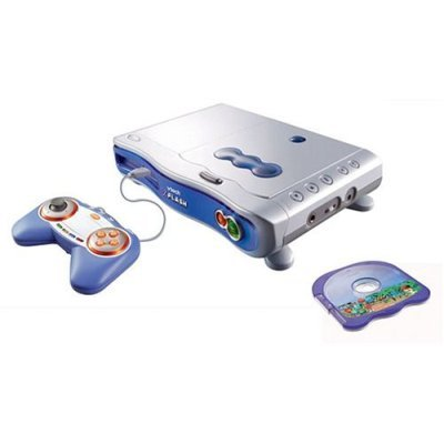 VTech V.Flash Home Edutainment System by VTech