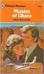 Book Master of Uluru
