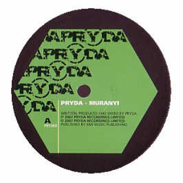 Pryda genesis download.