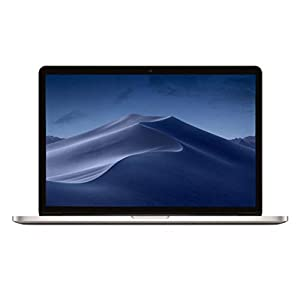 Best Epic Trends 31fD%2BNPpVqL._SS300_ Apple MacBook Pro ME662LL/A 13.3-Inch Laptop with Retina Display (OLD VERSION) (Renewed)