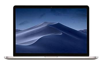 9659ec878de9 Apple MacBook Pro ME293LL/A 15.4-Inch Laptop with Retina Display (OLD  VERSION) (Renewed)