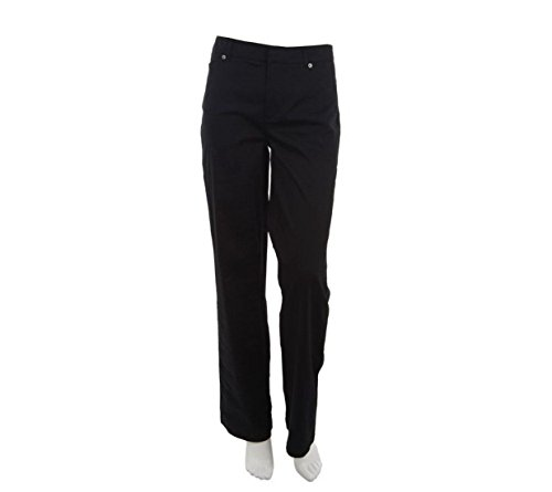 Cotton Sateen Trousers - 5
