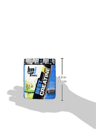 BPI Sports Best Creatine, 10.58 Ounce - Lime Sherbet
