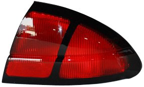 TYC 11-5377-01 Chevrolet Lumina Passenger Side Replacement Tail Light Assembly