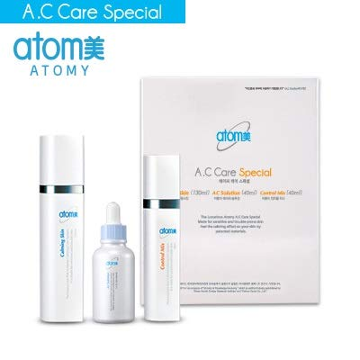 ATOMY AC CARE SPECIAL - 1 Set- Buy Online in India at desertcart.in. ProductId : 43444422.