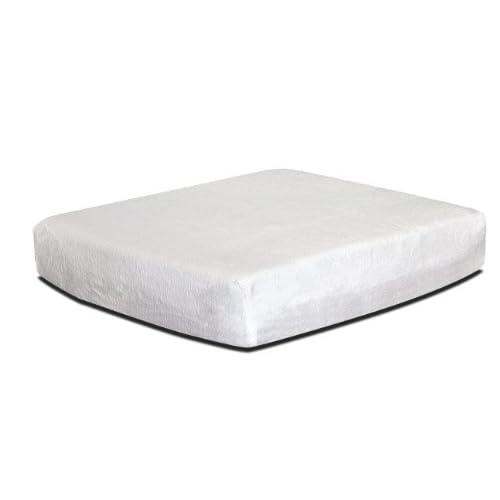 Brentwood 4-Inch Gel Memory Foam Orthopedic Dog Bed, 100-Percent Waterproof 60%OFF