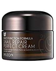 Mizon Snail Repair Perfect Cream, Nemlendirici Salyangoz Kremi, 50 ml