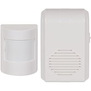 Safety Technology International Inc Sti 3610 Wireless