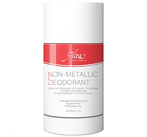 Alra Non-metallic Deodorant, 2.5 Fluid Ounce