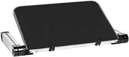 Sadasda223 Mueble Aleación de Aluminio Portátil Portátil Plegable ...